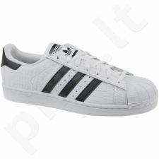 Sportiniai bateliai Adidas  Superstar M BZ0198