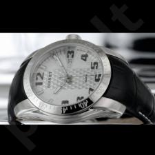 Vyriškas laikrodis BISSET Sekstus BSCD28SMSX10BX