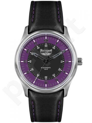 Vyriškas NESTEROV laikrodis H027302-05QE