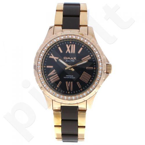 Moteriškas laikrodis Omax LC02R28I