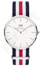 Laikrodis DANIEL WELLINGTON CANTERBURY