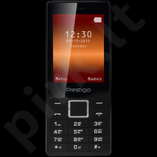 Prestigio Featured phone Muze B1 Dual SIM,2.8