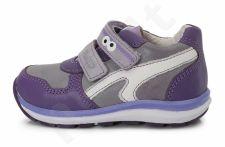 Auliniai D.D. step violetiniai batai 22-27 d. da031314c