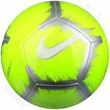 Futbolo kamuolys Nike Pitch SC3521-702