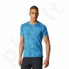 Marškinėliai treniruotėms adidas Freelift Elite M BR4098