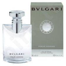 Bvlgari Pour Homme, tualetinis vanduo (EDT) vyrams, 50 ml