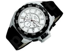 Esprit EL101011F01 Asopos White vyriškas laikrodis-chronometras