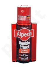 Alpecin Double Effect Caffeine šampūnas, kosmetika moterims, 200ml
