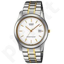 Vyriškas laikrodis CASIO MTP-1141G-7AREF
