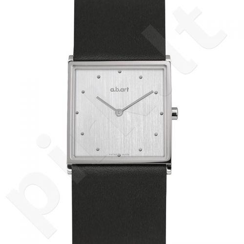 Moteriškas laikrodis a.b.art E501