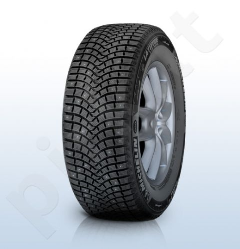 Žieminės Michelin LATITUDE X-ICE NORTH LXIN2+ R18