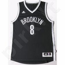 Marškinėliai krepšiniui Adidas Swingman Brooklyn Nets Deron Williams M A45700