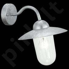 Sieninis šviestuvas EGLO 88489 | MILTON