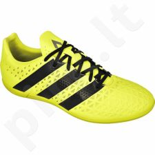 Futbolo bateliai Adidas  ACE 16.3 IN M S31949