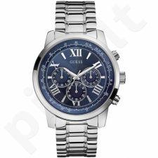 Vyriškas GUESS laikrodis W0379G3