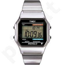 Timex Core   T78587 vyriškas laikrodis-chronometras