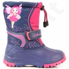 Žieminiai guminiai batai American Club