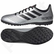 Futbolo bateliai Adidas  Predator 19.4 TF M F35634