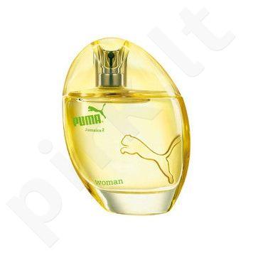 Puma Jamaica 2, tualetinis vanduo (EDT) moterims, 50 ml