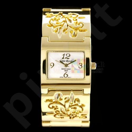 Elegantiškas Gino Rossi laikrodis GR7664A
