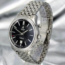 Vyriškas laikrodis ATLANTIC Worldmaster COSC Chronometer Certified 53756.41.61