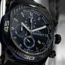 Vyriškas laikrodis BISSET Slot BSCD24TIBD05AX