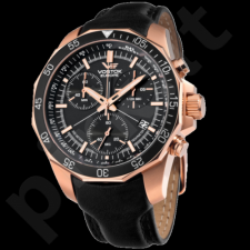 Vyriškas laikrodis Vostok Europe N1 Rocket 6S30-2259179