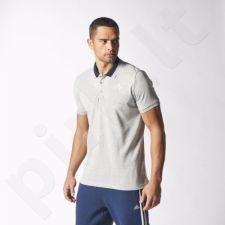 Marškinėliai polo Adidas Sport Essentials The Polo M S12888