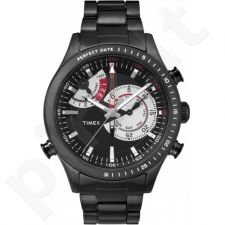 Timex Intelligent Quartz TW2P72800 vyriškas laikrodis-chronometras