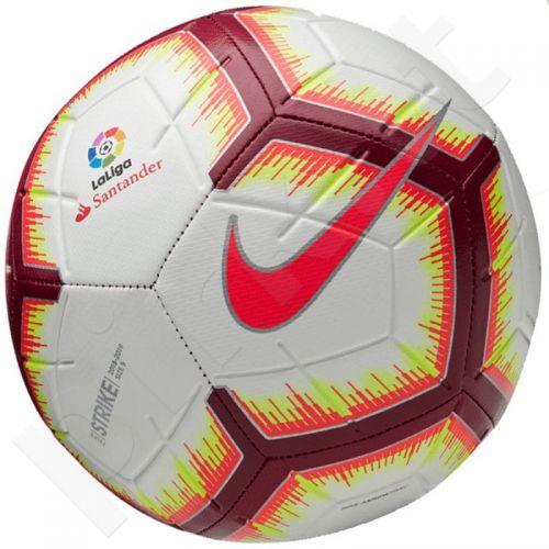 Futbolo kamuolys Nike La Liga Stike SC3313-100