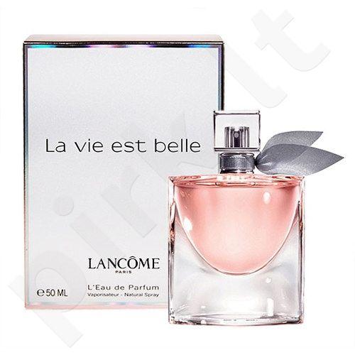 Lancome La Vie Est Belle, kvapusis vanduo (EDP) moterims, 75 ml