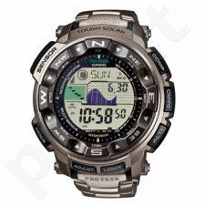 Vyriškas Casio laikrodis PRW-2500T-7ER