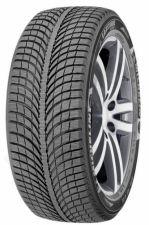 Žieminės Michelin LATITUDE ALPIN LA2 R17