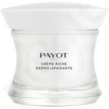 Payot Creme Riche Apaisante Comforting Nourishing Care, 50ml, kosmetika moterims
