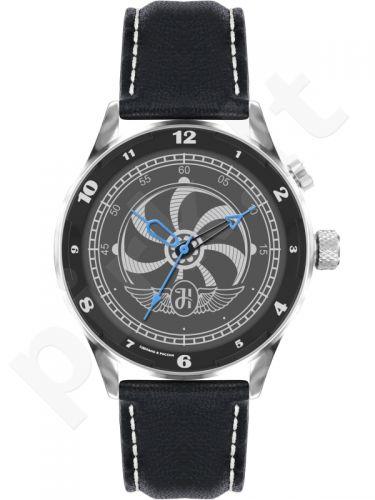 Vyriškas NESTEROV laikrodis H028102-05EB