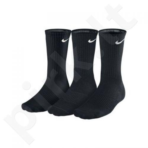 Kojinės Nike Cushion Crew 3 poros SX4700-001