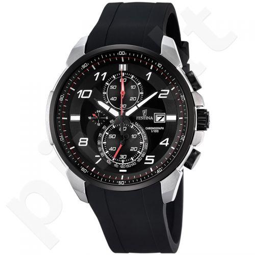 Vyriškas laikrodis Festina F6841/4