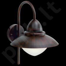 Sieninis šviestuvas EGLO 88709 | SIDNEY