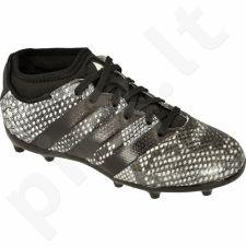 Futbolo bateliai Adidas  ACE 16.3 Primemesh FG/AG Jr AQ3446