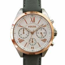 Laikrodis FOSSIL chronometras vyriškas  BQ3119