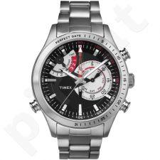 Timex Intelligent Quartz TW2P73000 vyriškas laikrodis-chronometras