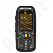 Caterpillar CAT B25 Outdoor GSM Phone. 2