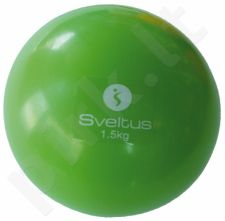 Svorinis kamuolys WEIGHTED BALL 1,5kg