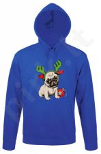"""Džemperis """"Christmas pug"""""""