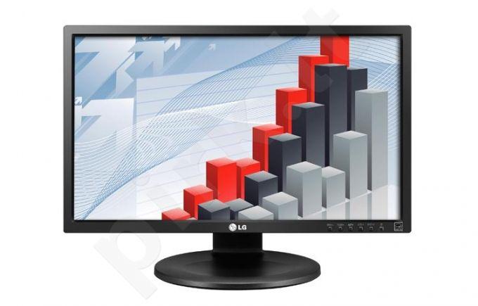 LG Monitor 23MB35PM-B 23' IPS LED FHD 5ms DVI pivot speakers