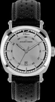 Vyriškas laikrodis Jacques Lemans Lugano 1-1418F