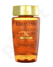 Kerastase Elixir Ultime Oléo Riche šampūnas, kosmetika moterims, 250ml