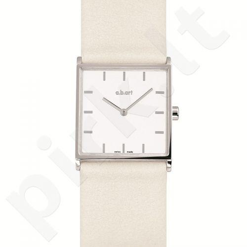 Moteriškas laikrodis a.b.art ES404