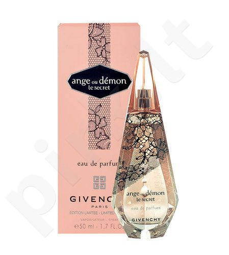 Givenchy Ange Ou Demon Le Secret 10 Years, EDP moterims, 50ml