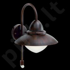 Sieninis šviestuvas EGLO 88711 | SIDNEY